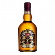 Scotch Chivas REGAL 12 ans 70cl 40°