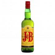 Bouteille de whisky J&B Rare 40° 70cl