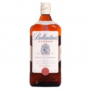 Bouteille de whisky Ballantines 40° 70cl