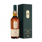 Bouteille de Whisky Lagavulin 16 ans 43° 70cl (Whisky)