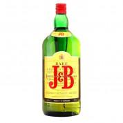 Magnum Whisky J&B 40° 2l