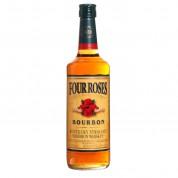 Bouteille de Bourbon Four Roses 70cl 40°
