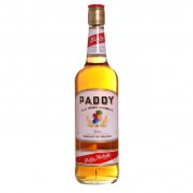 Bouteille de whisky Paddy 70cl 40°