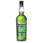 Bouteille de CHARTREUSE Verte (Liqueurs & Crèmes)