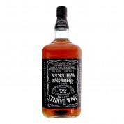 Whiskey Jack Daniels N°07 40° - Magnum Whisky 1,5 Litres