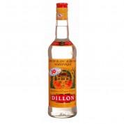 Bouteille de rhum Dillon 70cl. 50°