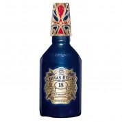 Chivas Regal 18ans par Alexander Mc Queen (Whisky)