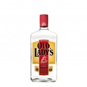Gin Old Lady's 70cl 37.5%