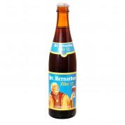Bouteille de bière Saint Bernardus ABT12 10°