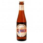 Bouteille de bière Ciney Blonde 7°