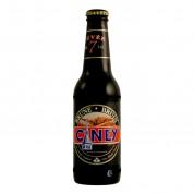 Bouteille de bière Ciney Brune 7°