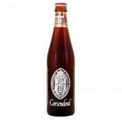 Bouteille de bière Corsendonck Pater 8°