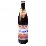 Bouteille de bière Furstenberg H Weizen 5.4°