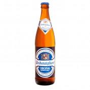 Bouteille de bière Weihenstephan He.he 5.4°