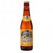 Bouteille de bière Tongerlo Triple Prior 9°
