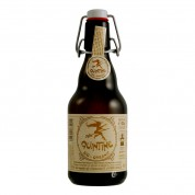 bière Quintine Blonde 8°