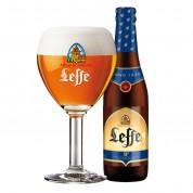 Bouteille de bière Leffe 9° 33cl VC