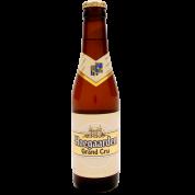 Bouteille de bière Hoegaarden GRAND CRU 8.5°