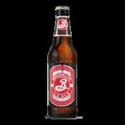 Bouteille de bière BROOKLYN 1/2 ALE 3.4°