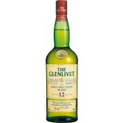 GLENLIVET 12ANS 40° 70cl-ECOSSE