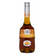 Liqueur de Curaçao - Liqueur d'Orange 30% 70cl.
