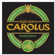 Bouteille de bière CAROLUS HOPSINJOR 8 °