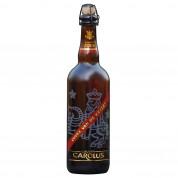 Bouteille de bière Carolus Keizer blonde 11° 75cl