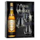 Terres de Whisky : Power's Gold Label