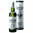 Bouteille de whisky Laphroaig 10 ans 40°